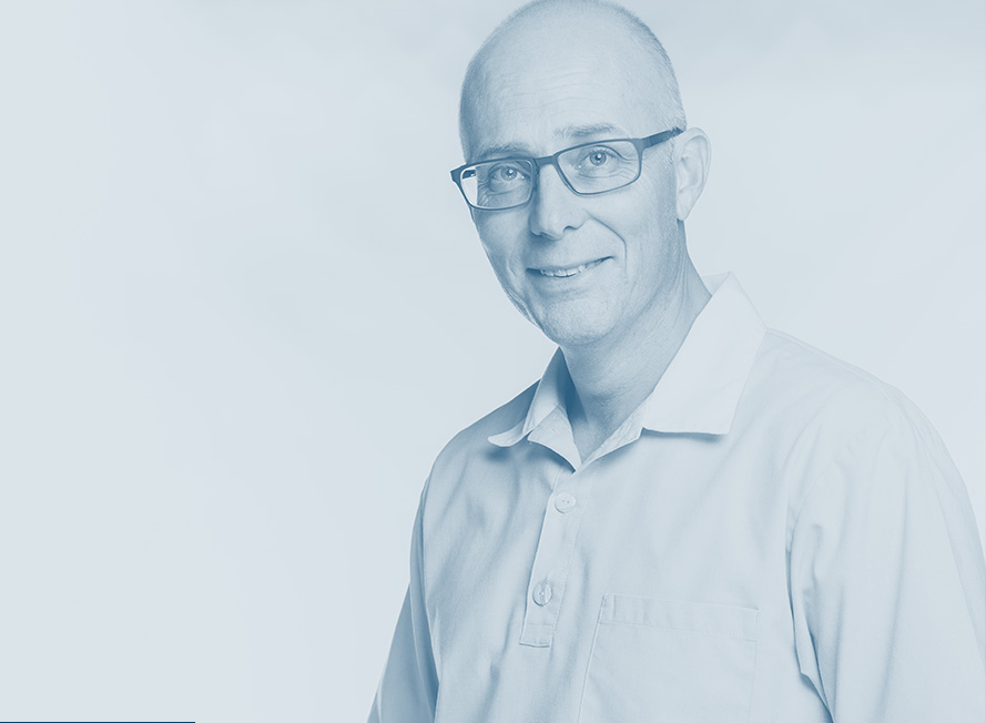 Dr. Alfonso Borja Morant