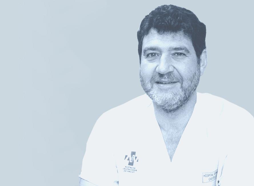 Dr. Francisco Soler Presas